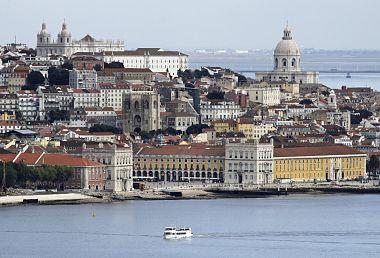 To nejlepší z Lisabonu (letecky z Prahy)