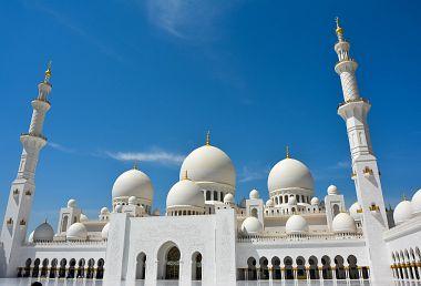 To nejlepší z Dubaje + ABÚ DHABÍ (letecky z Prahy)