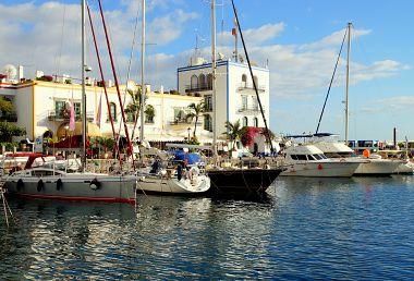 To nejlepší z ostrova Gran Canaria + MOŘE (letecky z Ostravy – Krakova)