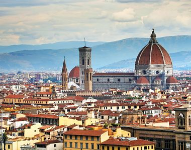 To nejlepší z Florencie + ŘÍM