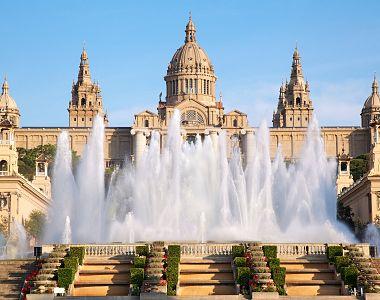 To nejlepší z Barcelony