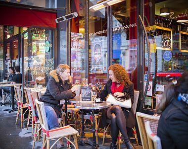Paříž po francouzsku