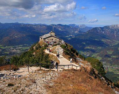 To nejlepší ze Salzburgu + ORLÍ HNÍZDO + KÖNIGSSEE
