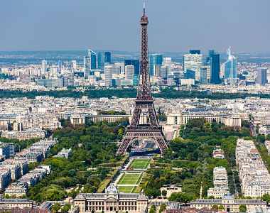 Paříž netradičně + UTAJENÁ MÍSTA