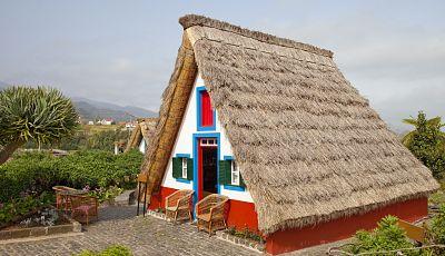 To nejlepší z Madeiry