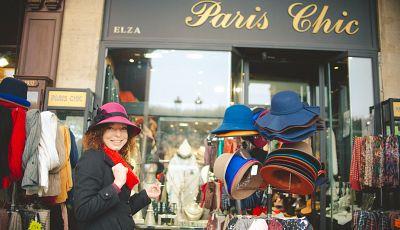To nejlepší z Paříže + NÁKUPY VE SLEVÁCH + OSLAVY DOBYTÍ BASTILY