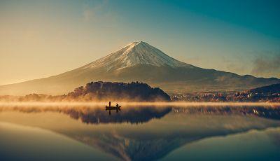 To nejlepší z Japonska + TRADIČNÍ LÁZNĚ