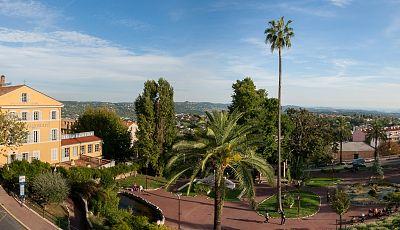 To nejkrásnější z Azurového pobřeží + GRASSE