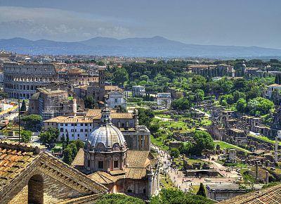 To nejlepší z Říma + FLORENCIE