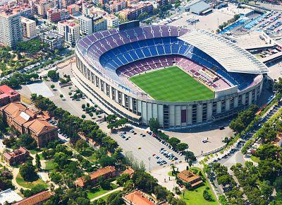 To nejlepší z Barcelony + CAMP NOU