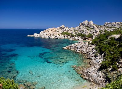 To nejkrásnější ze Sardinie