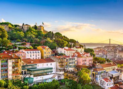 To nejlepší z Lisabonu