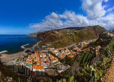 To nejlepší z Madeiry + KOUPÁNÍ NA OSTROVĚ PORTO SANTO
