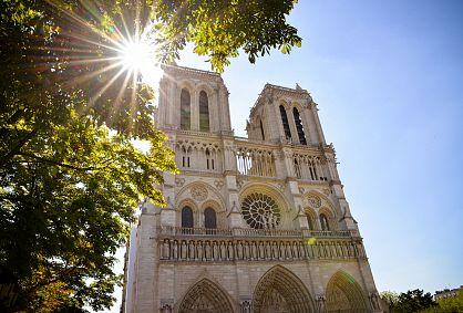 To nejlepší z Paříže + VERSAILLES