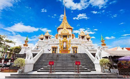 nejlepší sexuální masáž v Bangkoku
