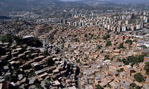 Federal District - Caracas