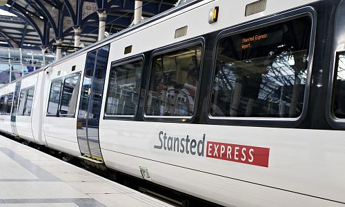 Stansted Expres