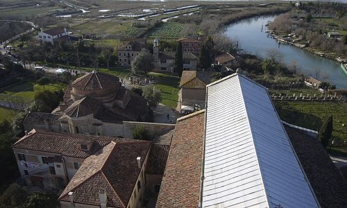 Ostrov Torcello