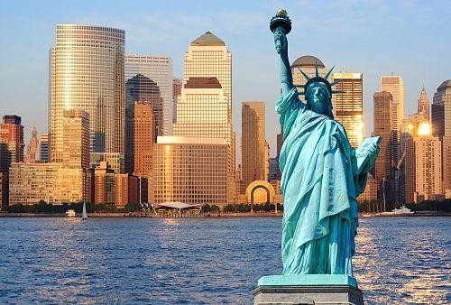 To nejlepší z New Yorku + OUTLETOVÉ NÁKUPY