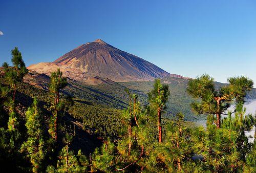 To nejlepší z Tenerife + LA GOMERA (letecky z Ostravy – Krakova)