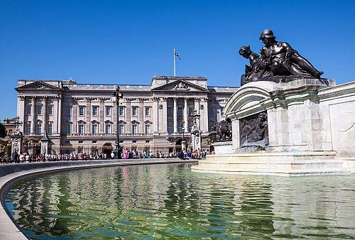 To nejlepší z Londýna + BUCKINGHAM + WINDSOR