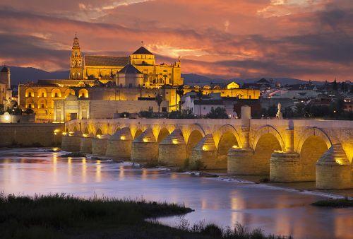 To nejlepší z Andalusie + MOŘE