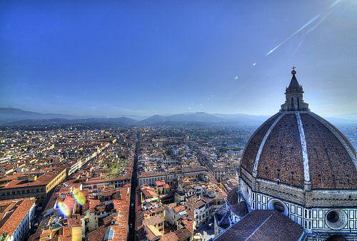To nejlepší z Florencie (letecky z Bratislavy)