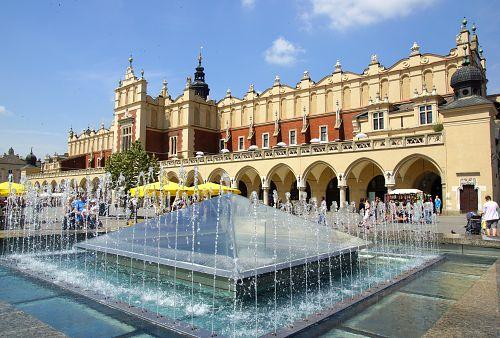 To nejlepší z Krakowa + WIELICZKA <small>(autobusem z Ostravy)</small>
