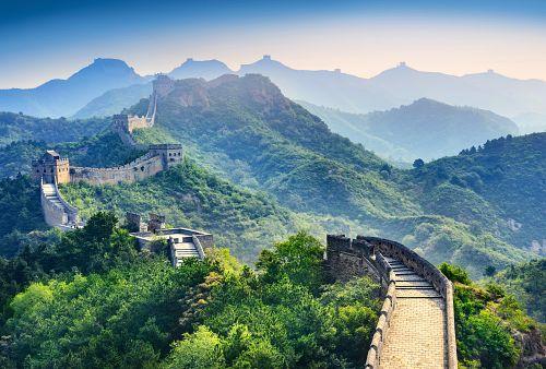 To nejlepší z Pekingu + VELKÁ ČÍNSKÁ ZEĎ (letecky z Prahy)