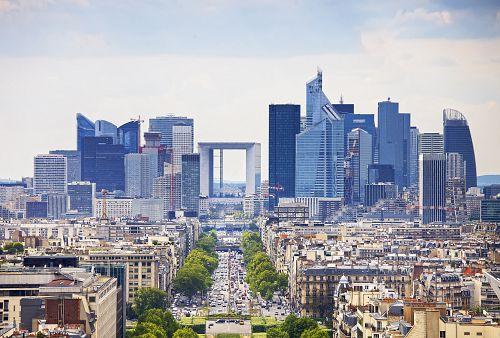 To nejlepší z Paříže + VERSAILLES + LA DÉFENSE