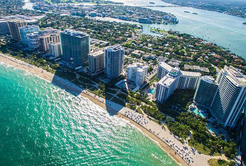 To nejlepší z Miami + NP EVERGLADES + BAHAMY (letecky z Prahy)