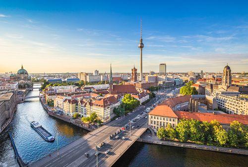 To nejlepší z Berlína + POSTUPIM