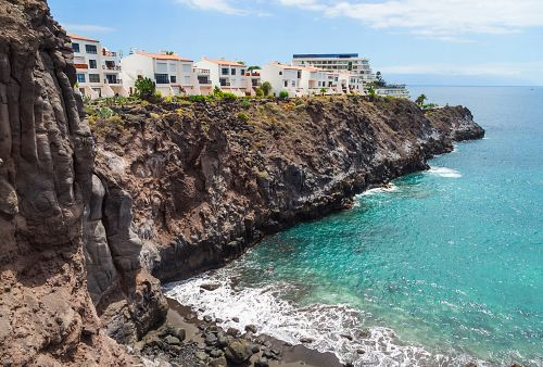 To nejlepší z Tenerife + PLAVBA LODÍ ATLANTIKEM (letecky z Ostravy – Krakova)