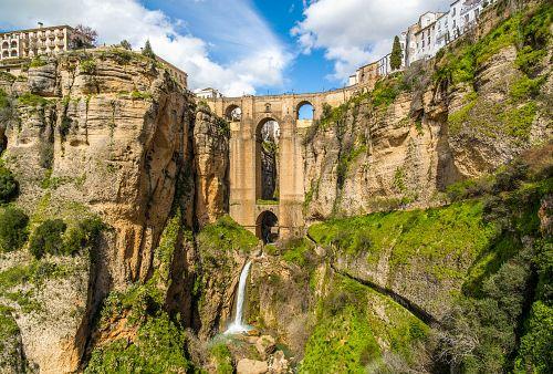 To nejlepší z Andalusie + GIBRALTAR + MOŘE