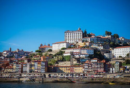 To nejlepší z Lisabonu + PORTO