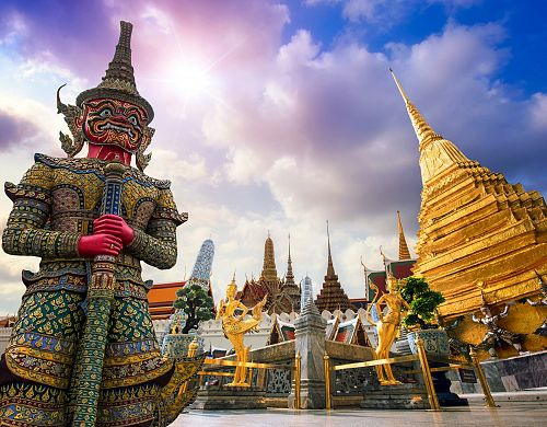 Ochutnejte exotiku Thajska