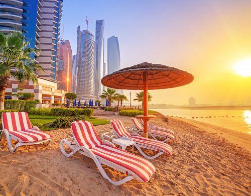 To nejlepší z Dubaje + ABÚ DHABÍ + MOŘE