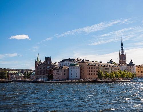 Objevte perlu Skandinávie