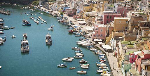 Poznávací zájezdy do Neapole