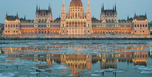 Poznávací zájezdy do Budapešti