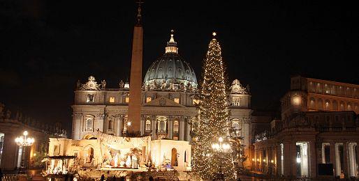 Adventní Vatikán