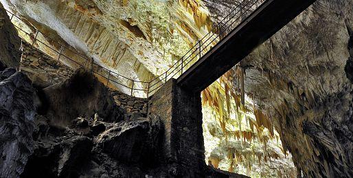 Lehce turistické zájezdy do Slovinska