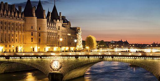 Zájezdy za sportem do Francie