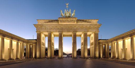 Poznávací zájezdy do Berlína