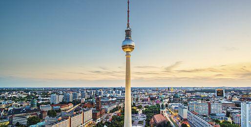 Nové zájezdy do Německa