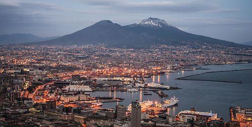 Poznávací zájezdy na Capri