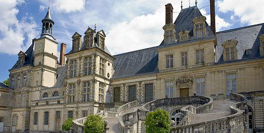 Poznávací zájezdy do Vaux-le-Vicomte