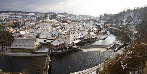 Adventní zájezdy do Salzburgu z Brna