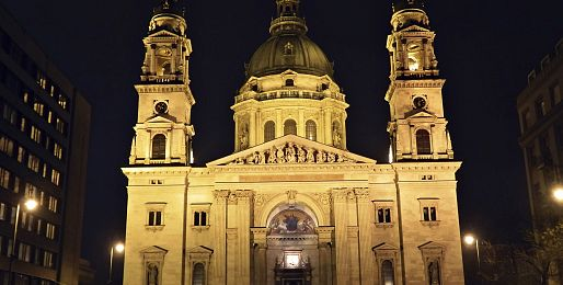 Poznávací zájezdy z Bratislavy