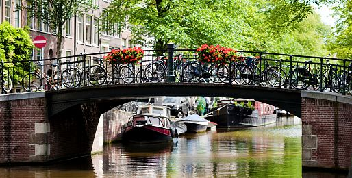 Holandsko letecky